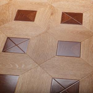 Ламинат Vintage Solofloor Puzzle 3101 Дуб Бризе