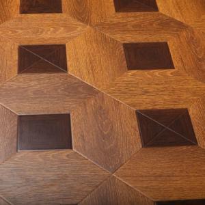 Ламинат Vintage Solofloor Puzzle 3103 Дуб Авант