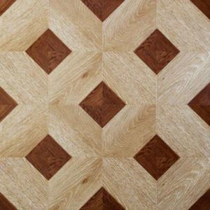 Ламинат Hessen Floor Grand 1592-2 Дуб Светлый