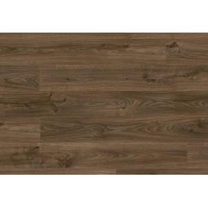 ПВХ плитка Quick Step Livyn Balance Click BACL40027 Дуб коттедж темно-коричневый