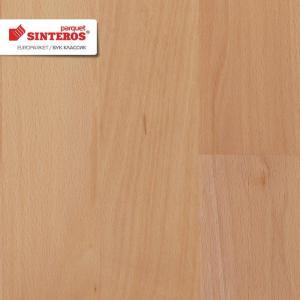Паркетная доска Alster Wood Однополосная Дуб Белый Тигр