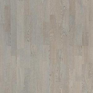 Паркетная доска Alster Wood Однополосная Дуб Гонсток белый