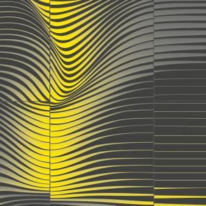 Ламинат Parador Edition 1 1371375 Zaha Hadid Wave