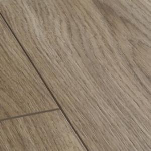 ПВХ плитка Quick-Step RBACL40026 Дуб коттедж серо-коричневый