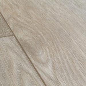 ПВХ плитка Quick-Step RBACL40053 Серо-бурый шелковый дуб