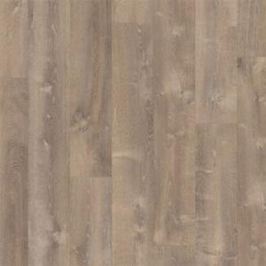 ПВХ плитка Quick-Step PUCL40086 Дуб песчаный теплый коричневый