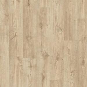 ПВХ плитка Quick-Step PUCL40087 Дуб осенний светлый натуральный