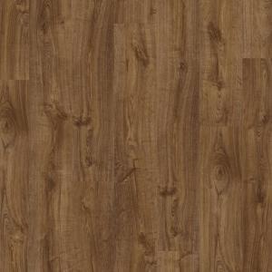 ПВХ плитка Quick-Step PUCL40090 Дуб осенний коричневый