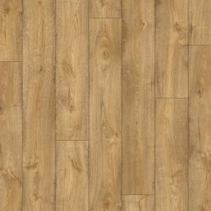 ПВХ плитка Quick-Step PUCL40094 Дуб теплый натуральный