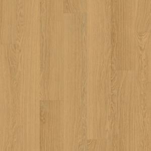 ПВХ плитка Quick-Step PUCL40098 Дуб чистый медовый