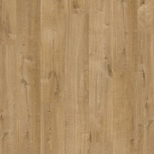 ПВХ плитка Quick-Step PUCL40104 Дуб хлопковый натуральный