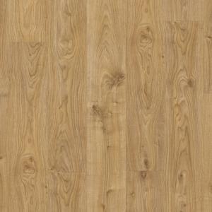 ПВХ плитка Quick-Step BAGP40025 Дуб коттедж натуральный