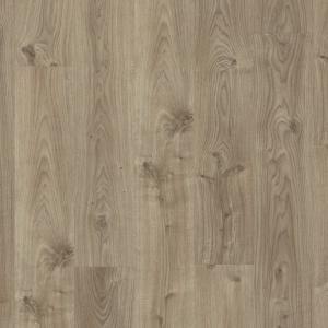 ПВХ плитка Quick-Step BAGP40026 Дуб коттедж серо-коричневый