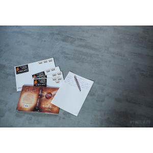 ПВХ плитка Vinilam Клик 4 мм Ганновер(камень)2240-5