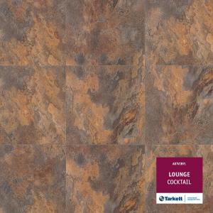 Кварцвиниловая плитка Tarkett Lounge Fabric 1