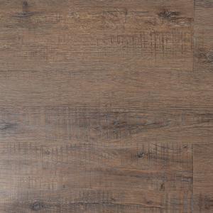 Кварцвиниловая плитка Parador Vinyl 5.30 Сланец серый