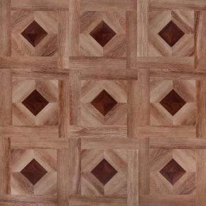 Виниловый ламинат Refloor Decoria Office Tile DW 1502 Дуб Боринго