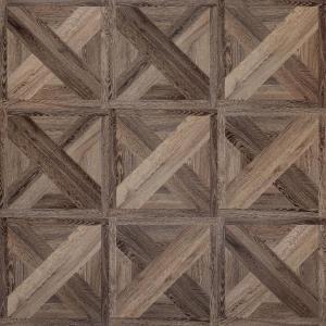 Виниловый ламинат Refloor Decoria Office Tile DW 2221 Дуб Ван