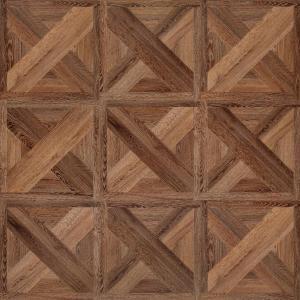 Виниловый ламинат Refloor Decoria Office Tile DW 3153 Дуб Велье