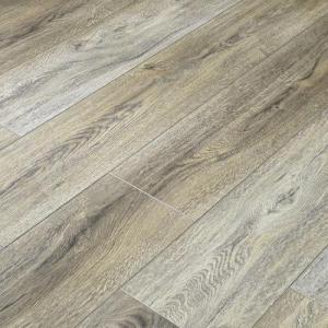 ПВХ плитка Alpine Floor Intense Редвуд ECO 9-11