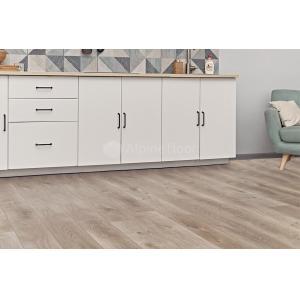 ПВХ плитка Alpine Floor Premium XL Дуб натуральный отбеленный ECO 7-5
