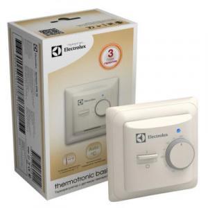 Терморегулятор Electrolux Thermotronic Basic (ETB-16)