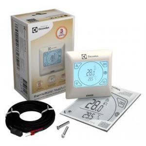 Терморегулятор Electrolux Thermotronic Basic ETT-16 (Touch)