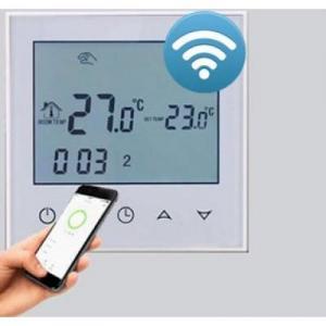 Терморегулятор HY08WE-2 WiFi
