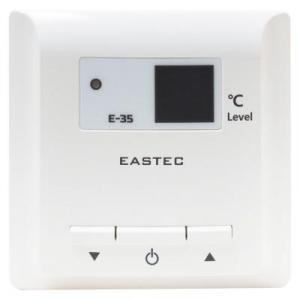 Терморегулятор теплого пола EASTEC (ИСТЭК) E - 35