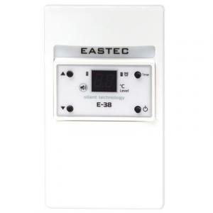Терморегулятор EASTEC E -38 Silent (Накладной, симисторный, бесшумный, 2,5 кВт)