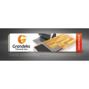 Инфракрасный тёплый пол Grandeks Комплект 1м2