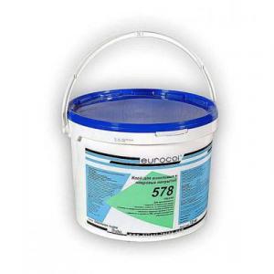 Универсальный клей 578 Polaris 12 кг., морозоустойчивый