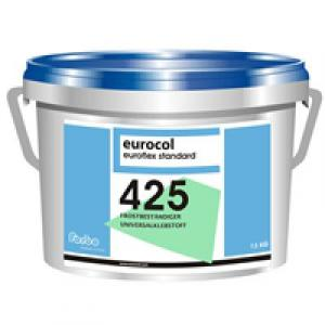 Клей для виниловых и текстильных покрытий 425 3,5 кг.,  морозоустойчивый