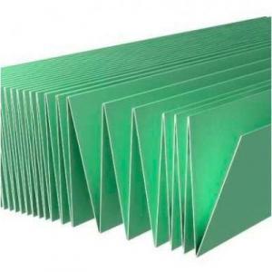 Подложка-Гармошка Зеленая 3мм упак. 5,25м2