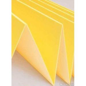 Подложка-Гармошка Желтая 2мм упак. 10,5м2