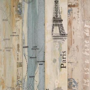 Ламинат Boho Floors Eiffel DC 1218