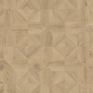 Ламинат Quick-Step Impressive patterns IPA4142 Дуб песочный брашированный
