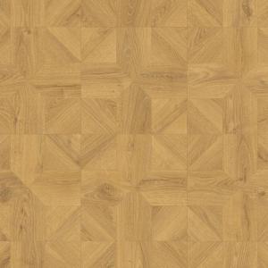 Ламинат Quick-Step Impressive patterns IPA4143 Дуб природный бежевый брашированный