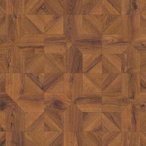 Ламинат Quick-Step Impressive patterns IPA4144 Дуб медный брашированный