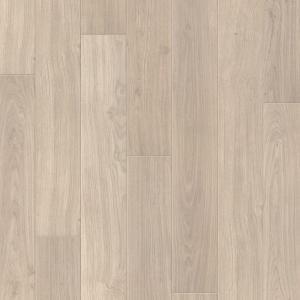 Ламинат Quick-Step Perspective UF1304 Дуб светло-серый лакированный