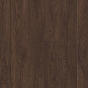 Ламинат Quick-Step Classic 800 CLV4092 Дуб горный темно-коричневый