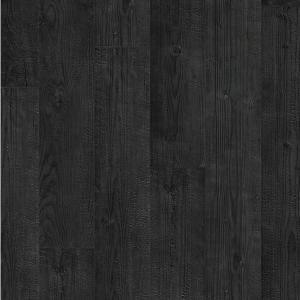 Ламинат Quick-Step Impressive Ultra IMU1862 Дуб чёрная ночь