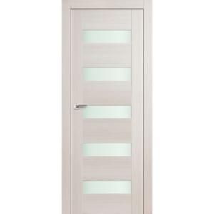 Дверь 29X Эш Вайт Мелинга стекло матовое
