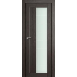 Дверь 47X Грей Мелинга стекло Varga