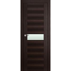 Дверь 59X Венге Мелинга стекло матовое