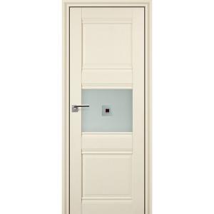 Дверь 5Х Эш Вайт стекло узор1