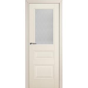 Дверь 67Х Эш Вайт ст. ромб