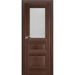 Дверь 67Х Орех Сиена ст. ромб