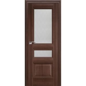 Дверь 68Х Орех Сиена ст. ромб