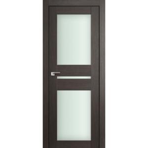 Дверь 70X Грей Мелинга стекло матовое